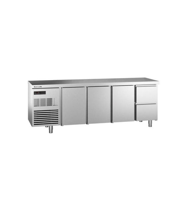 Mesa Refrigerada 5MC2M
