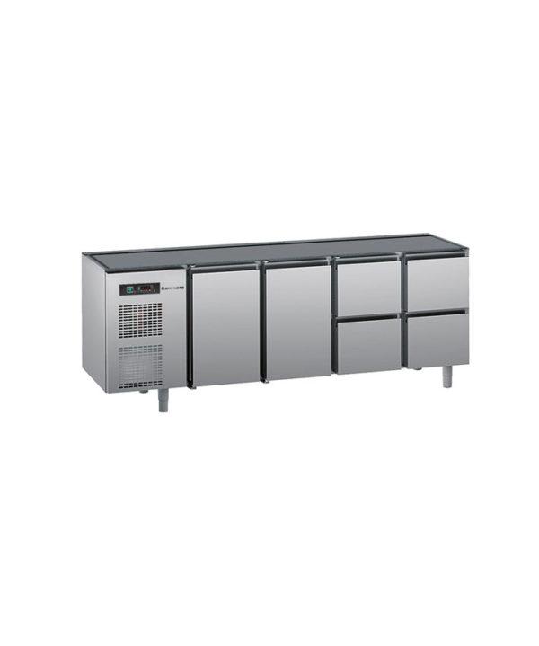 Mesa Refrigerada 5VC4