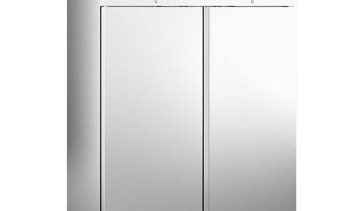 Armario Frigorífico Doble Puerta XL150B - Angelo Po